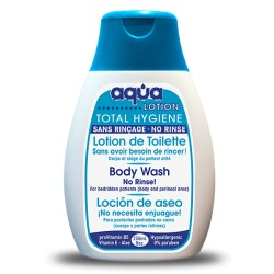 Aqua lotion Cleanis - Pharmaouest