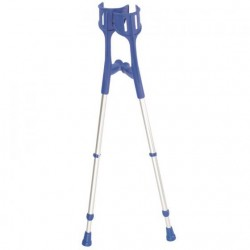 Canne anglaise Advantik - Invacare