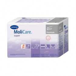 Changes complets extra small Premium Soft - MoliCare - Hartmann
